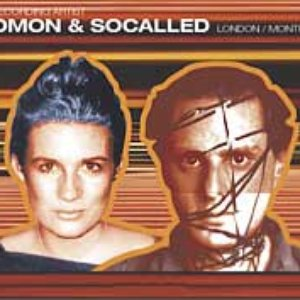 Image for 'Solomon & Socalled'