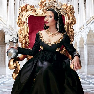 Image for 'Nicki Minaj'