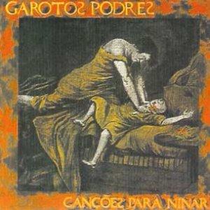 Imagem de 'Canções Para Ninar'