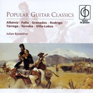 Image for 'Popular Guitar Classics'