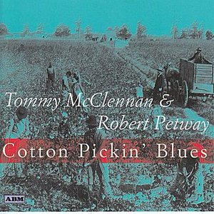 Image for 'Cotton Pickin' Blues'