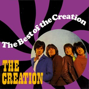 Immagine per 'The Best Of The Creation'