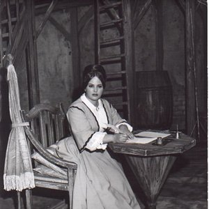 Image for 'Pilar Lorengar'