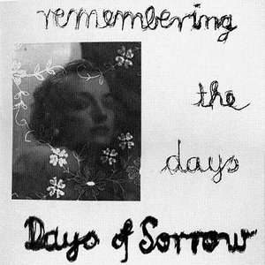 Image for 'Remembering The Days'