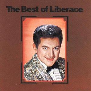 Bild für 'The Best of Liberace'