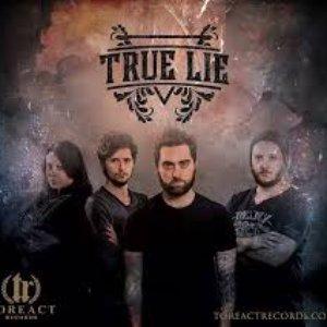 Image for 'True Lie'