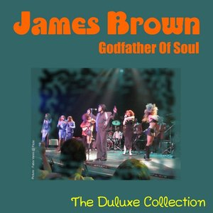 Image for 'James Brown - Godfather of Soul - The Duluxe Collection'