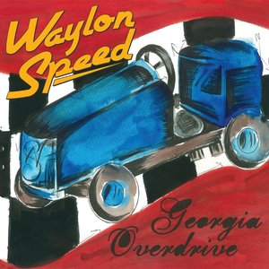 Image for 'Georgia Overdrive'