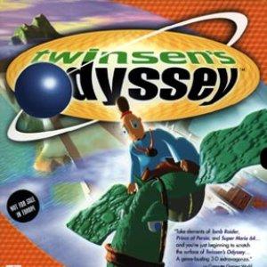 Immagine per 'Twinsen's Odyssey'
