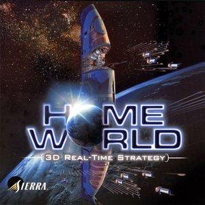 Image for 'Homeworld'