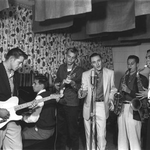 Immagine per 'Jimmy Dee & The Offbeats'