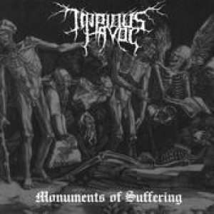 Image for 'Monuments Of Suffering'