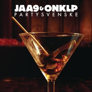 Image for 'Partysvenske'