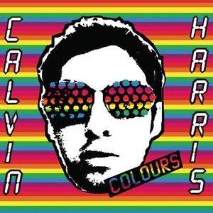 Image for 'Colours (Seamus Haji Big Love Remix)'