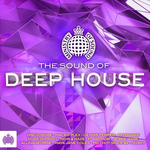 Image for 'The Sound Of Deep House'