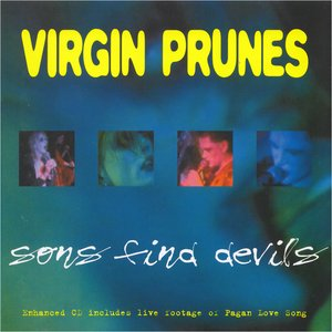 Immagine per 'Sons Find Devils'