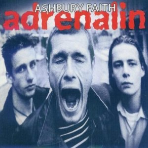 Image for 'Adrenalin'