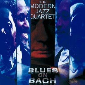 Bild för 'Blues on Bach'