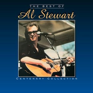 Image for 'The Best Of Al Stewart - Centenary Collection'