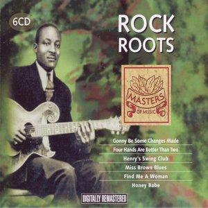 Image for 'Rock Roots'