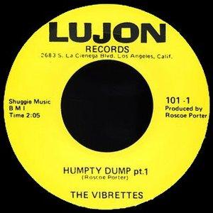 Immagine per 'Humpty Dump'