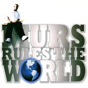 Image for 'Murs Rules the World'