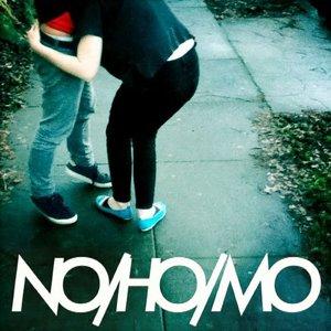 Image for 'SO HOMO'