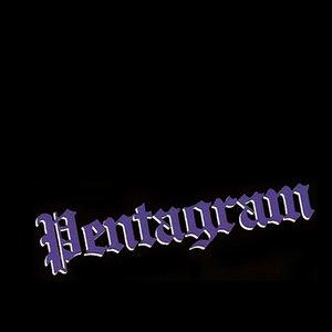 Immagine per 'Pentagram'