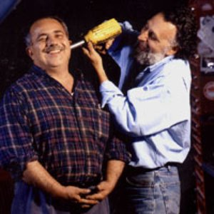 Image for 'Tom and Ray Magliozzi'