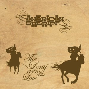 Image for 'Long Arm of the Law'
