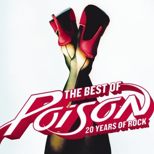 Immagine per 'The Best of Poison: 20 Years of Rock'