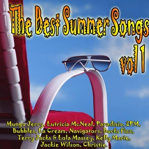 Image for 'The Best Summer Songs'