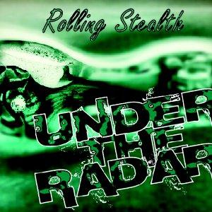 Bild för 'Rolling Stealth EP'
