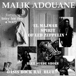 Image for 'El Majmar: Spirit of Led Zeppelin (feat. Tony Lee Roy, Wary)'