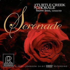 Immagine per 'Serenade'