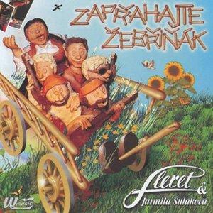 Image for 'Zapřahajte žebřiňák'
