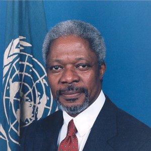 Bild för 'Kofi Annan'
