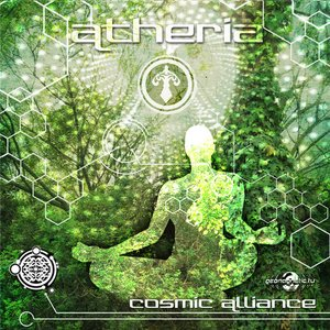 Image for 'Cosmic Alliance'