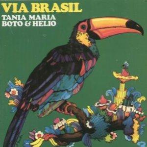 Image for 'Via Brasil, Volume 2'