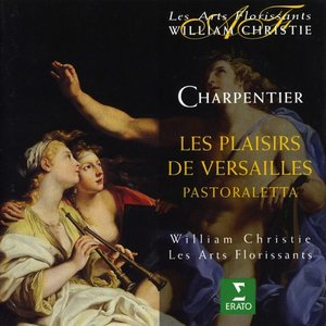 Image for 'Les Arts Florissants, William Christie'