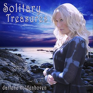 Image for 'Solitary Treasures'