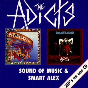 Image for 'The Sound of Music / Smart Alex'
