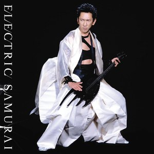 Bild für 'Electric Samurai (The Noble Savage)'