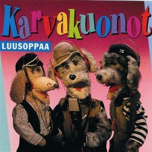 Bild för 'karvakuonot'