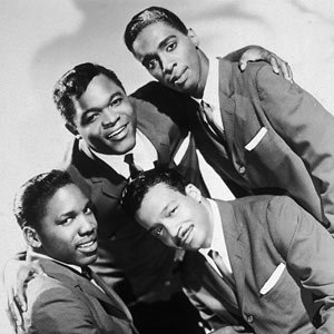 Immagine per 'The Drifters'