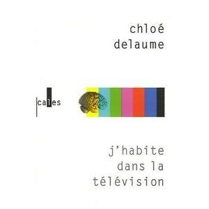 Image for 'J'habite dans la télévision'