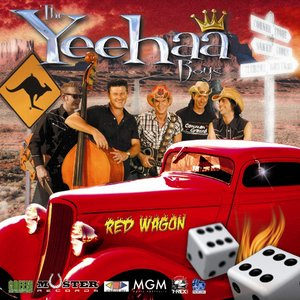 Image for 'Red Wagon'