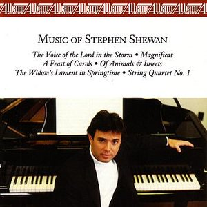 Image for 'Music of Stephen Shewan'