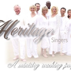 Image for 'Heritage Singers'