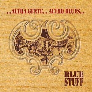 Image for 'Altra Gente...Altro Blues'